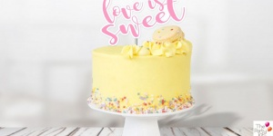 love is sweet free printable