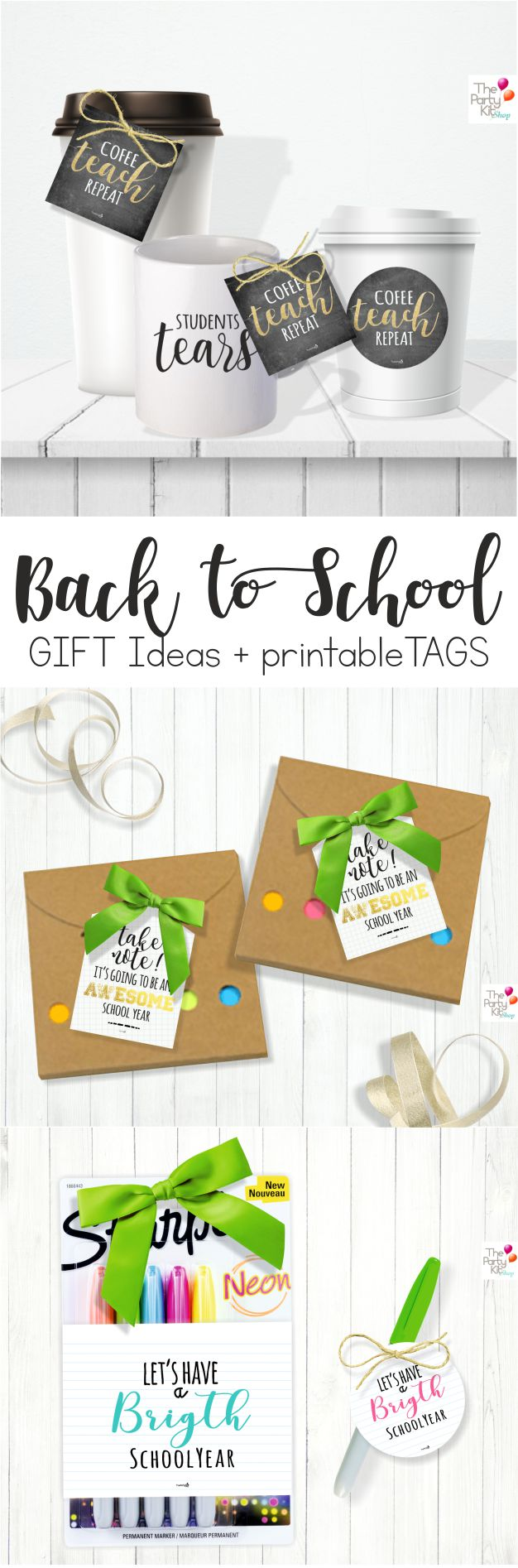 back to school gift ideas
