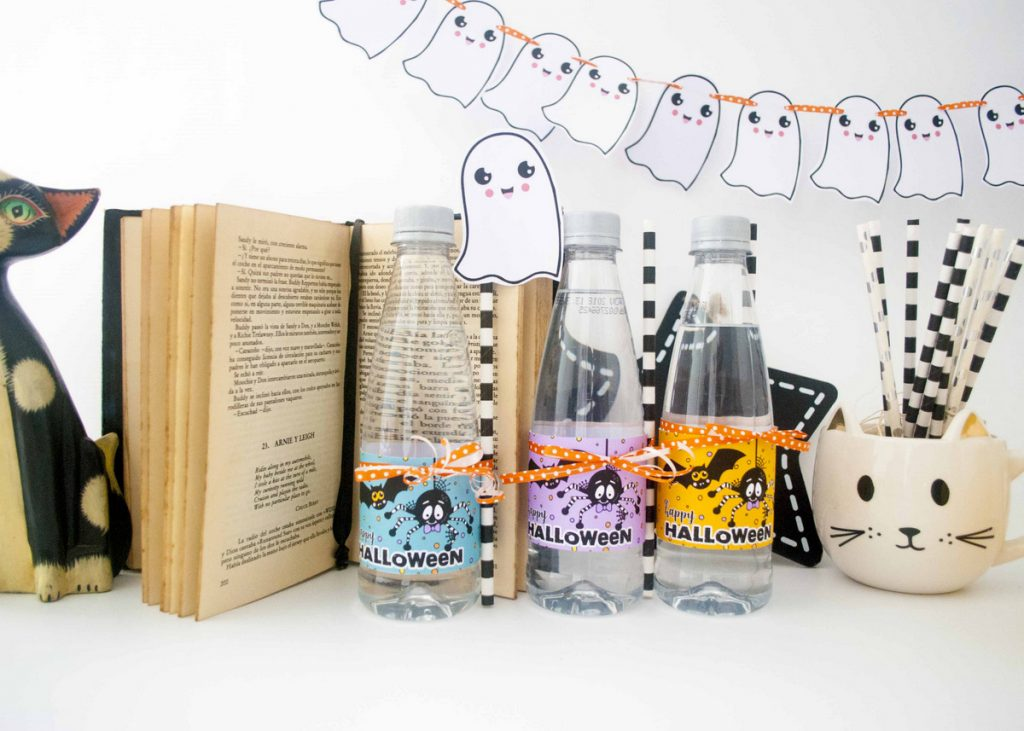 DIY Halloween Decor on a Budget for the Kids and Family Party